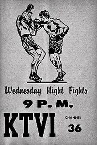 KTVI 1955