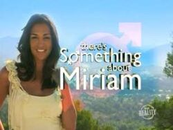 Some about miriam