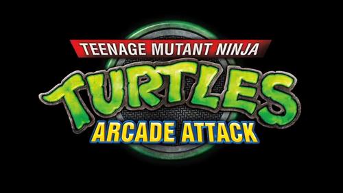 TMNT-Arcade-Attack-Title