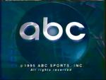 ABC Sports (Close - Late 1995)