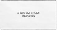 Blye sky credit peanuts