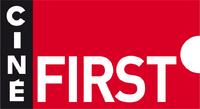 Ciné First logo