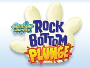 Rock Bottom Plunge logo