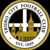 Truro City FC logo