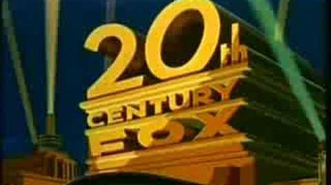 "20th Century Fox Television logo (1965) ""Short Version"""