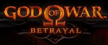 God of War - Betrayal