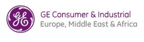 GE Consumer & Industrial Logo 2