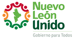 Logo nuevoleon unido 2010