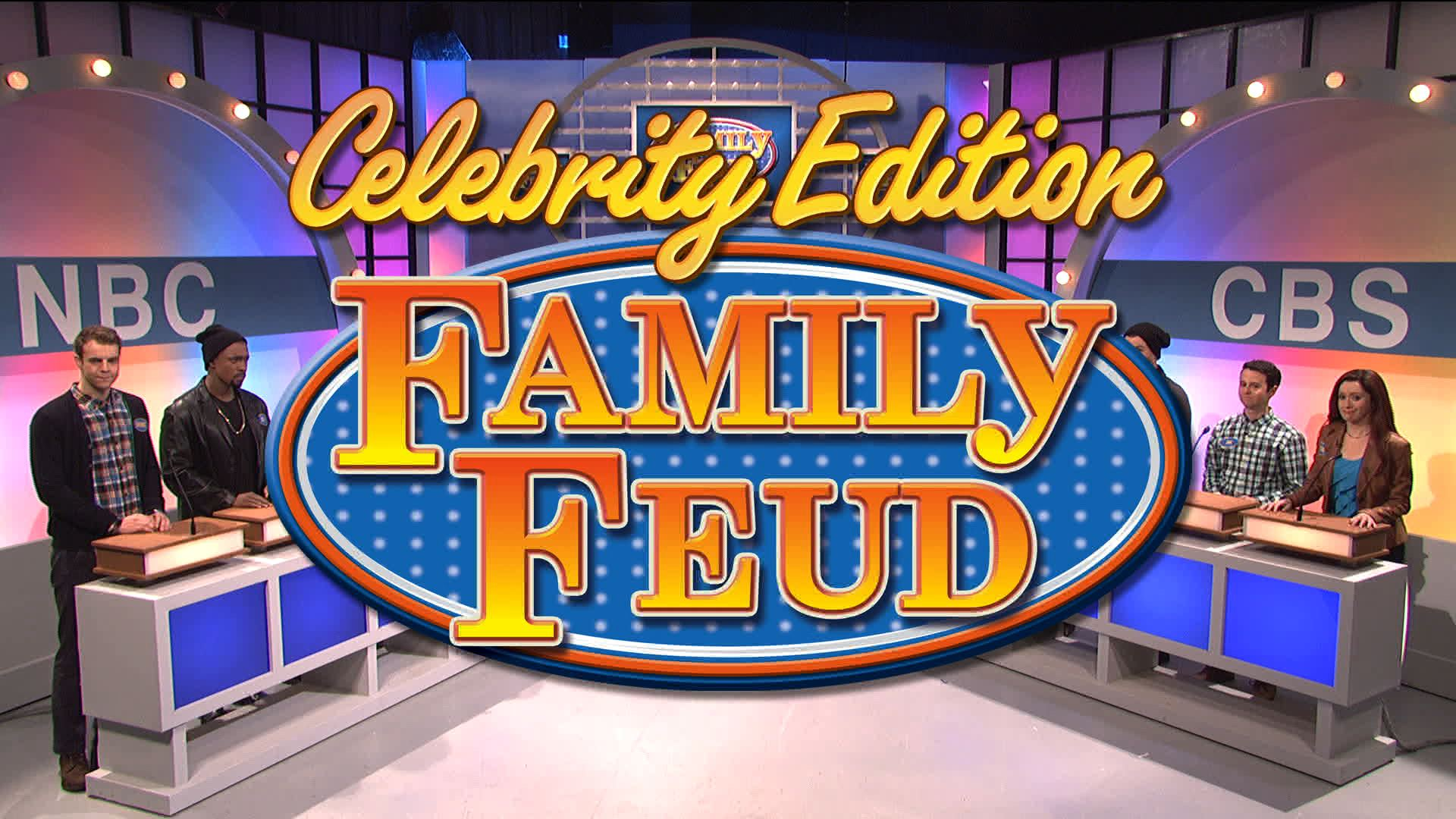 Play Family Feud Live NOW for FREE! - Family Feud