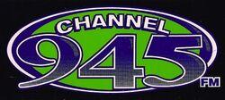 WDKF Channel 945