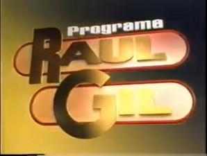 Programa Raul Gil (1998)