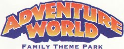 Adventure World Logo