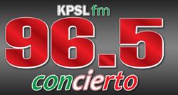 KPSL 96.5 2014
