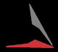 San Francisco Deltas logo (triangle only)
