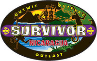 Survivor Nicaragua Logo