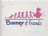 220px-Barney & Friends season 1 title card