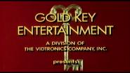Gold Key Entertainment 1977 Widescreen