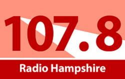 Hampshire, Radio 2008