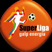 SuperLiga Galp Energia logo