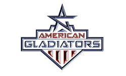 American Gladiators '96 Logo