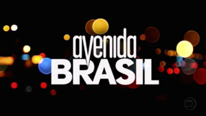 Avenida Brasil 2012 abertura