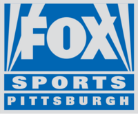 Fox Sports Pittsburgh logo