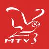 MTV3 logo 1998