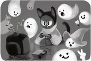 Google Halloween 2016 (Storyboard 9)