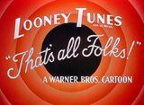 LT 1951 End Title