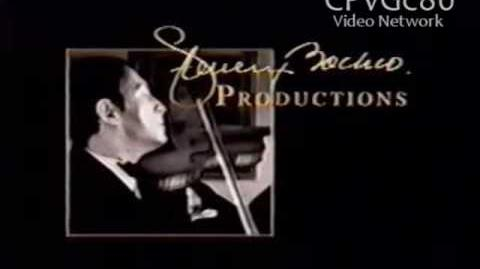 Steven Bochco Productions-Paramount Television