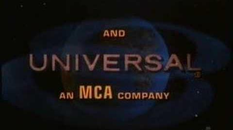 Universal Television Logo (1976)