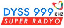 GMA Super Radyo DYSS 999 Kini Ang Balita