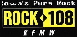 KFMW 107.9 Rock 108