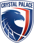 New Crystal Palace FC logo (August choice B)