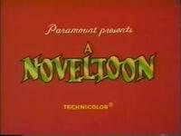 Noveltoon 1957