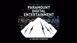 Paramount Digital Entertainment (2015)