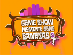 Game Show Moments Gone Bananas 3
