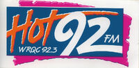 Hot 92 WRQC