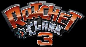 Ratchet & Clank 3