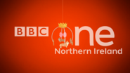 BBC One NI Royal Birth sting
