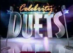 CELEBRITY DUETS