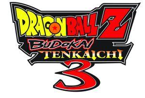 DragonBall Z Budokai Tenkaichi 3 logo