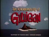 New Adventures of Gilligan