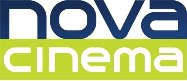 Nova cinema greece logo
