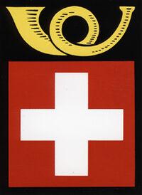 Swiss-post-1930