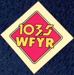 WFYR 1989