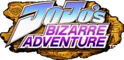 398-JoJos Bizarre Adventure
