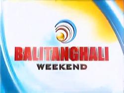 Balitanghali Weekend 2014