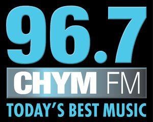CHYM-FM