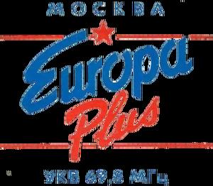 Europa Plus 1